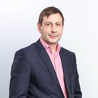 Тарас Вервега
