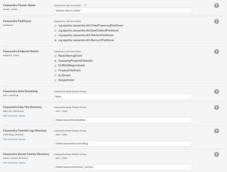 Managing Cassandra with Cloudera Manager | SoftServe
