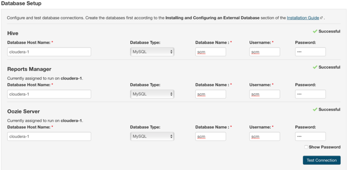 Installing Hadoop Cluster With Cloudera Manager Softserve