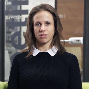 Tanya Golubeva