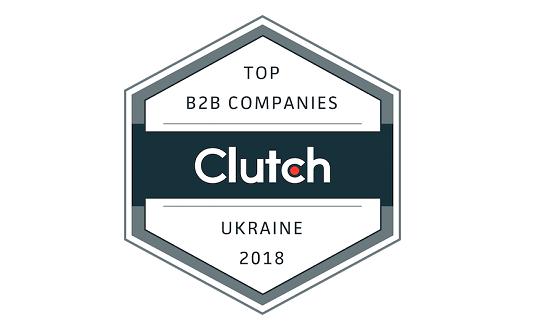 Clutch Ranks SoftServe Among the Top Data Analytics Companies in Ukraine