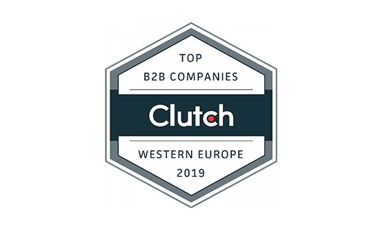 Clutch Ranks SoftServe Among Top Business Services Firms in Western Europe