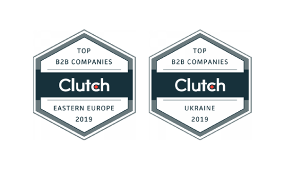 SoftServe Garners Top Business Service Providers in Ukraine and Top Service Providers in Eastern Europe Recognitions from Clutch
