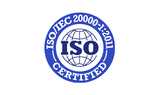 SoftServe Achieves ISO/IEC 20000-1 Standard Certification for IT Service Management