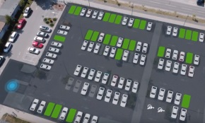 SoftServe is Testing a Beta-Version of Smart Parking System